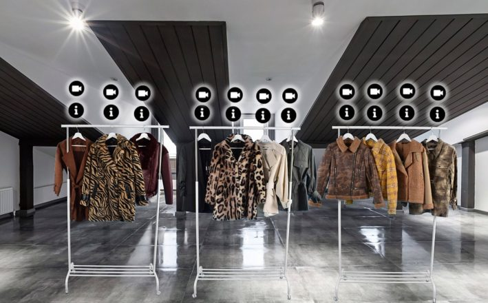 فروشگاه مجازی پوشاک
